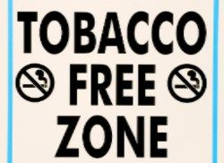 LCMHS Is Now a Tobacco-free Campus