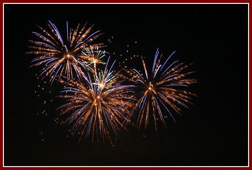 Fireworks Fundraiser July 3-4