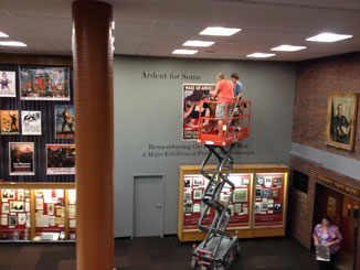 Displays & Exhibits
