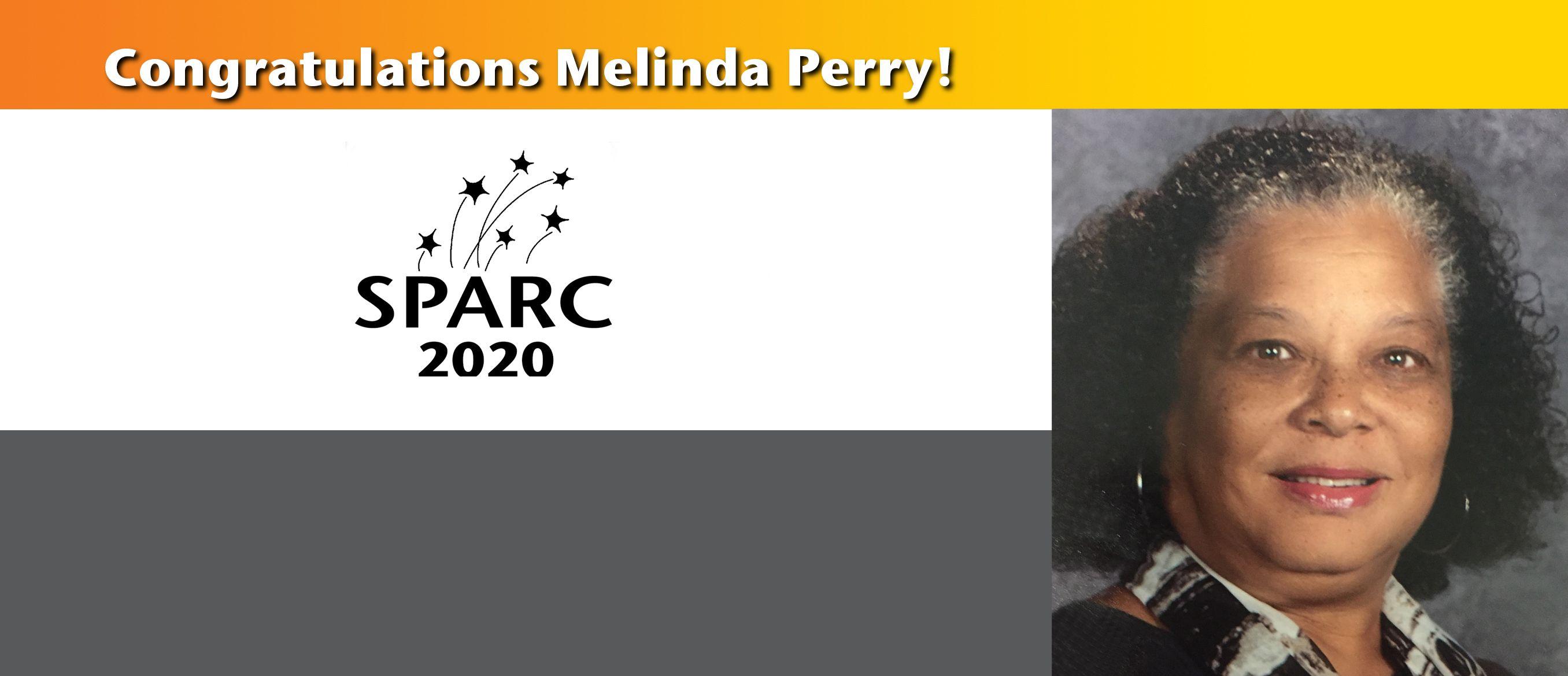 2020 SPARC Award Winners!