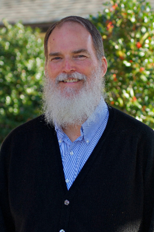 Stephen Muse, Ph.D., LMFT, LPC, BCC