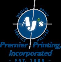AJ's Premier Printing, Inc.