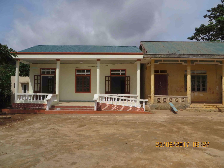 Ruong Kindergarten