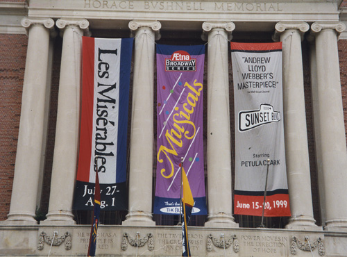 Banners & Flags Printed or Nylon Applique  Large or Small, Free Flying or Secured