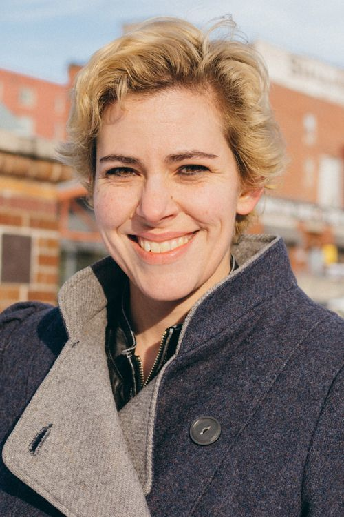 Lindsey Weber Riskowski, Market Manager - photo credit Devon Coulson