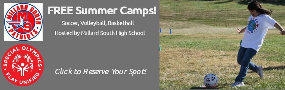Millard South Camps