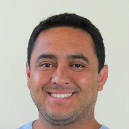 TJ Ramirez, Director of Middle School Programs