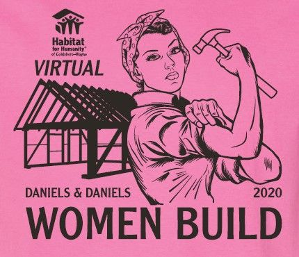 Daniels & Daniels Women Build