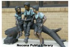 Nocona Public Library