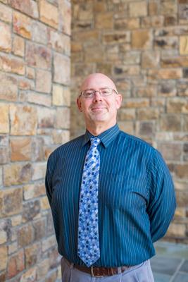 Steve Eichner, Visitor Services
