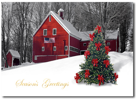 Business christmas cards business holiday greeting cards christmas cards colourmoves