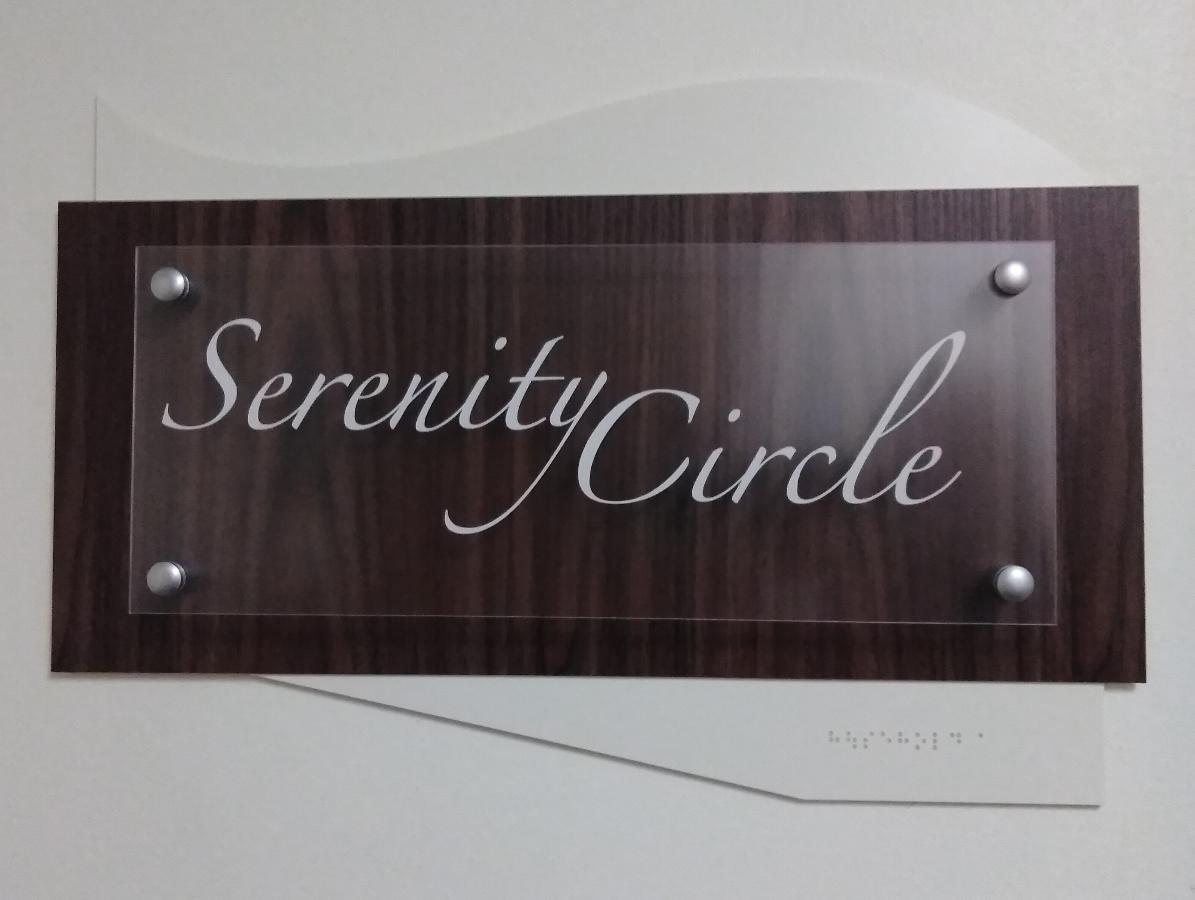 serenity circle