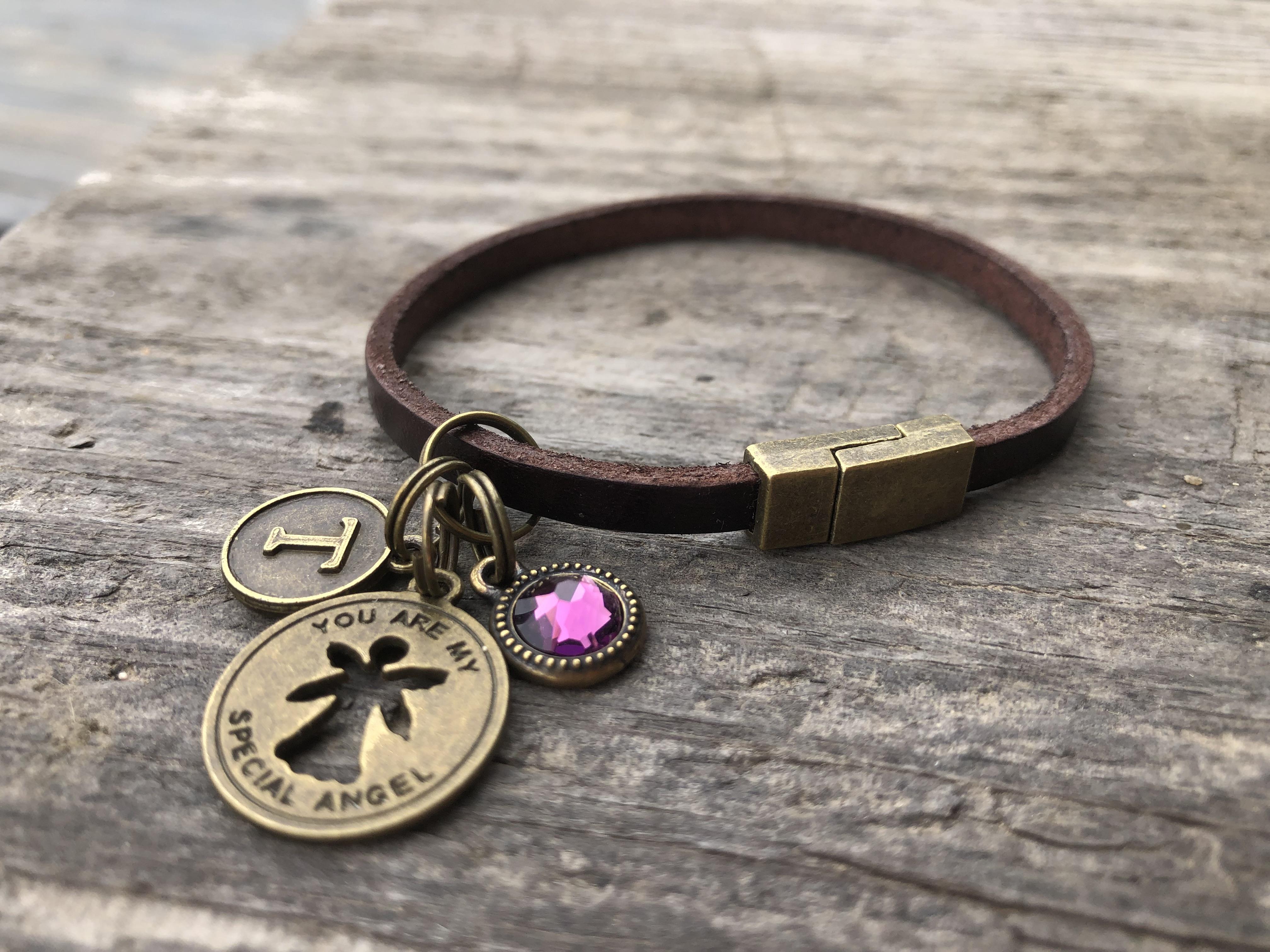 Special Angel Bracelet