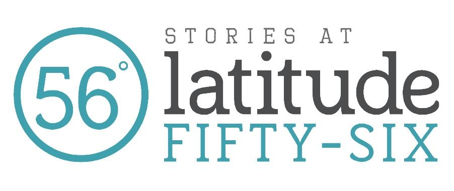 Stories at Latitude 56 - STORY SLAM