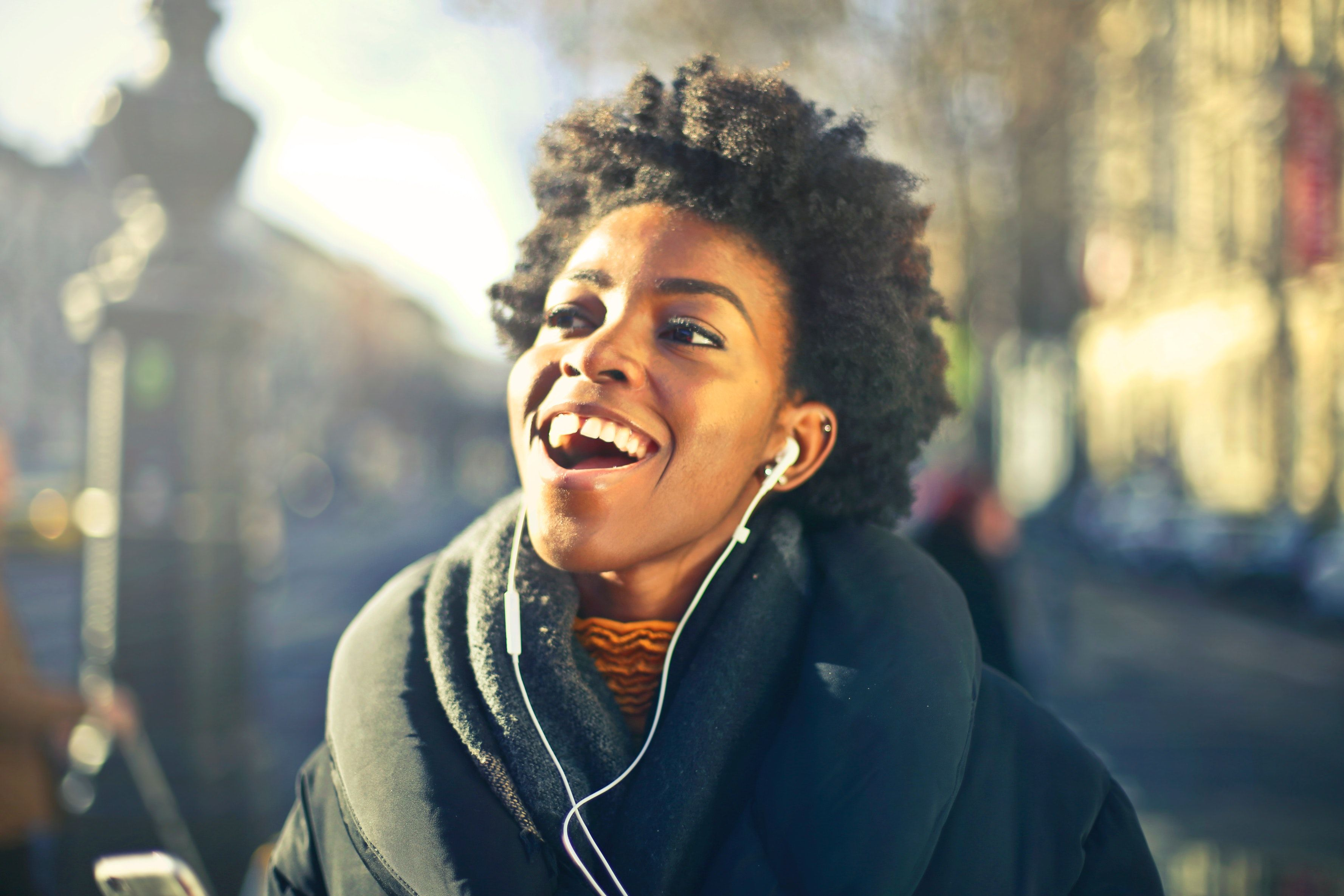 3 ways singing is good for your health
