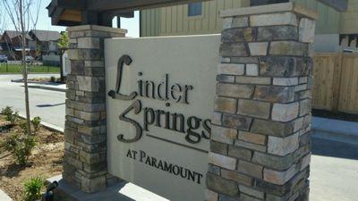 Linder Springs