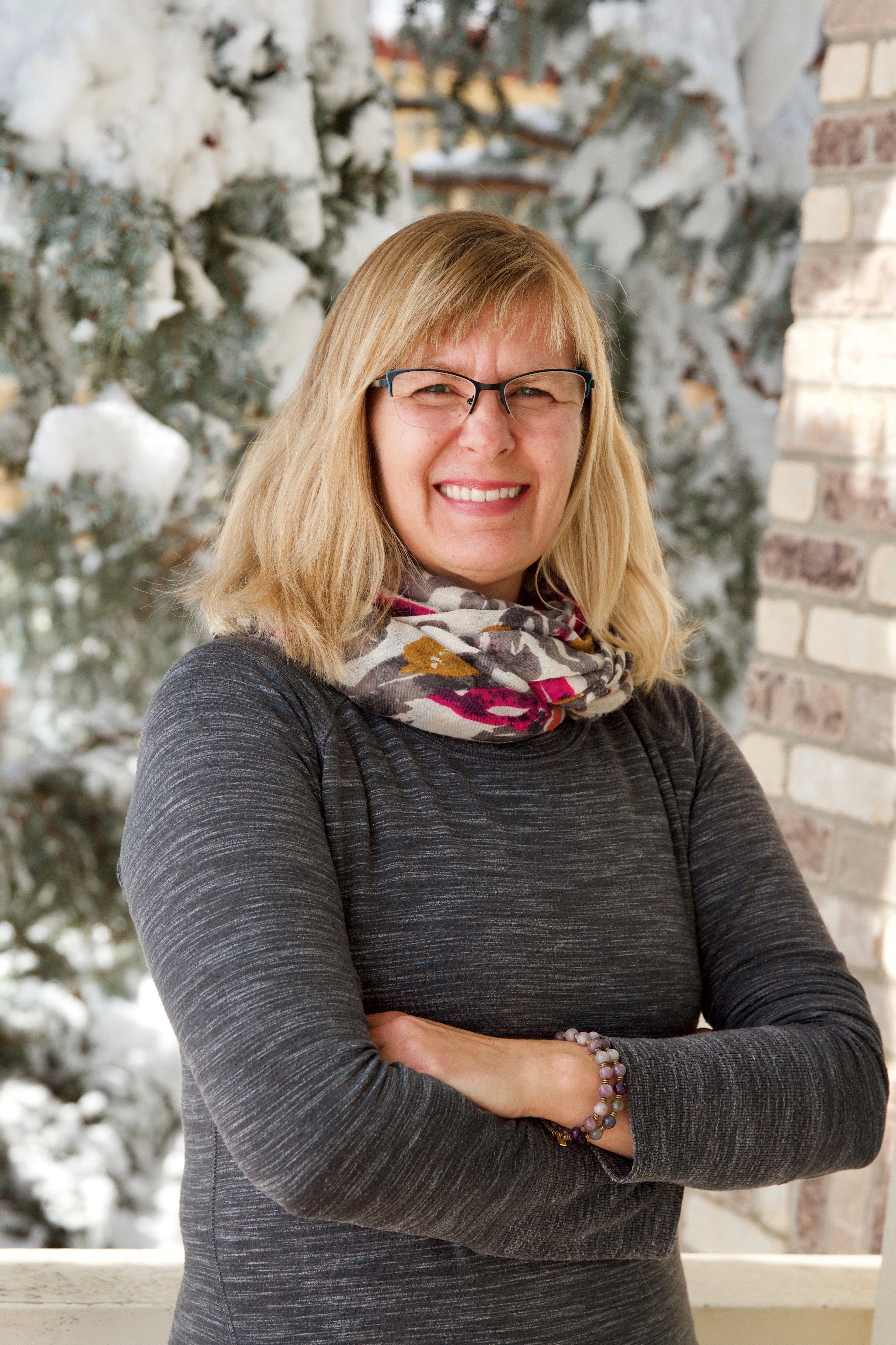 Kim Schoenbachler Nicks, Board Member