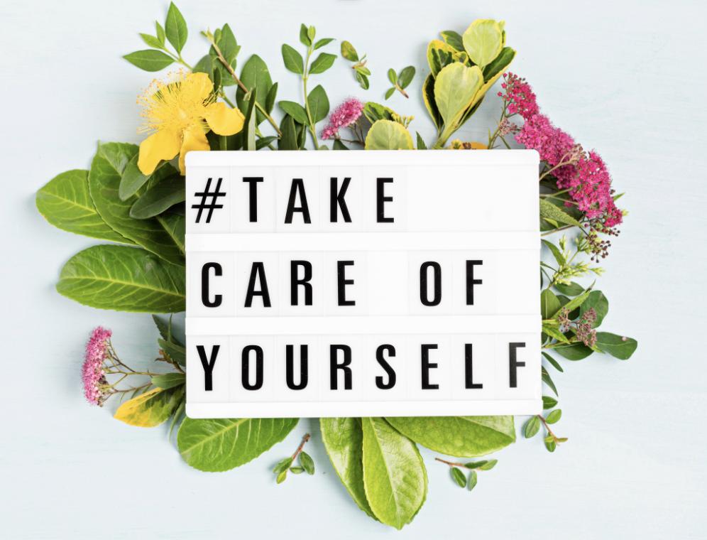 January: Self-Care