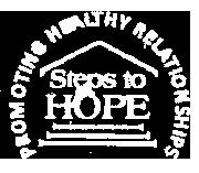 Steps to HOPE