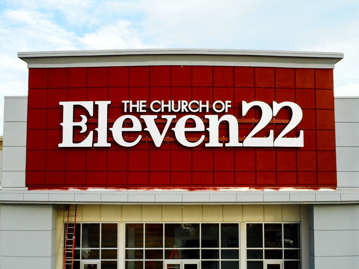 Church of Eleven22