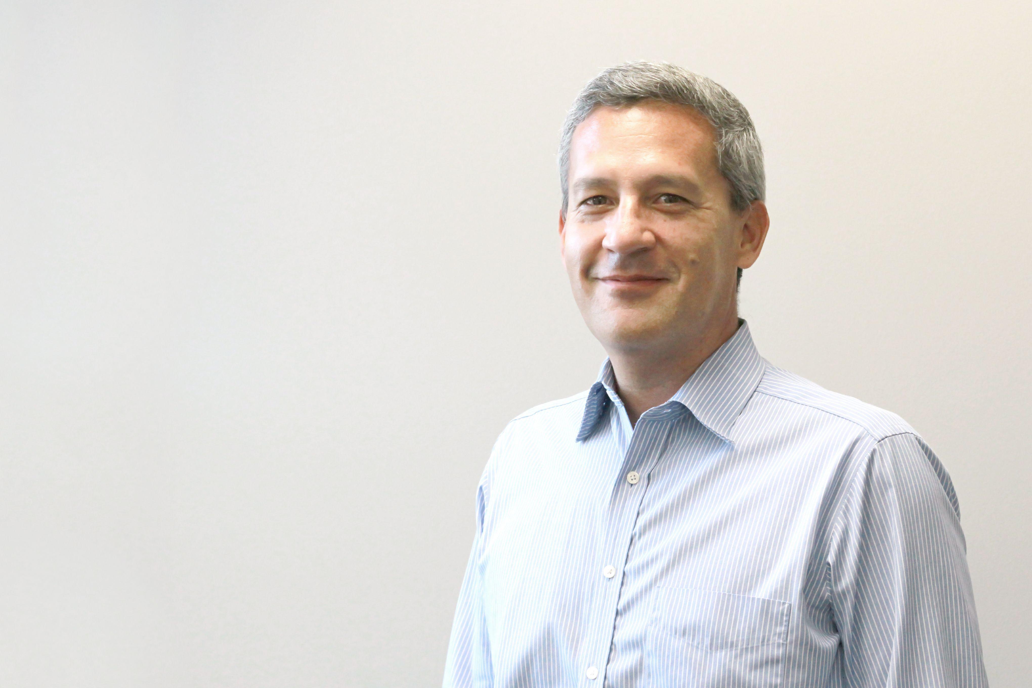 Carlos Castillo - Executive Director
