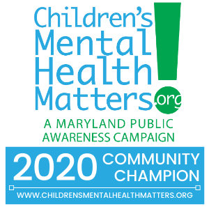 Child Mental Health Matters!