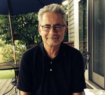 Larry Swanson 1950-2019