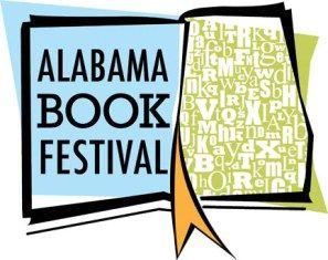 AL Book Fest. logo