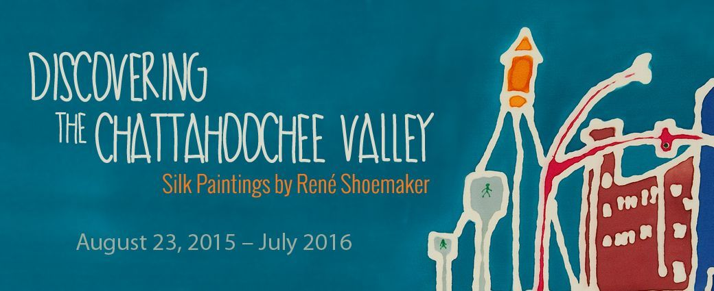 Discovering the Chattahoochee Valley