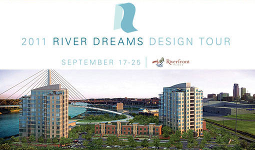 River Dreams + the Bemis Center | September 17 - 25