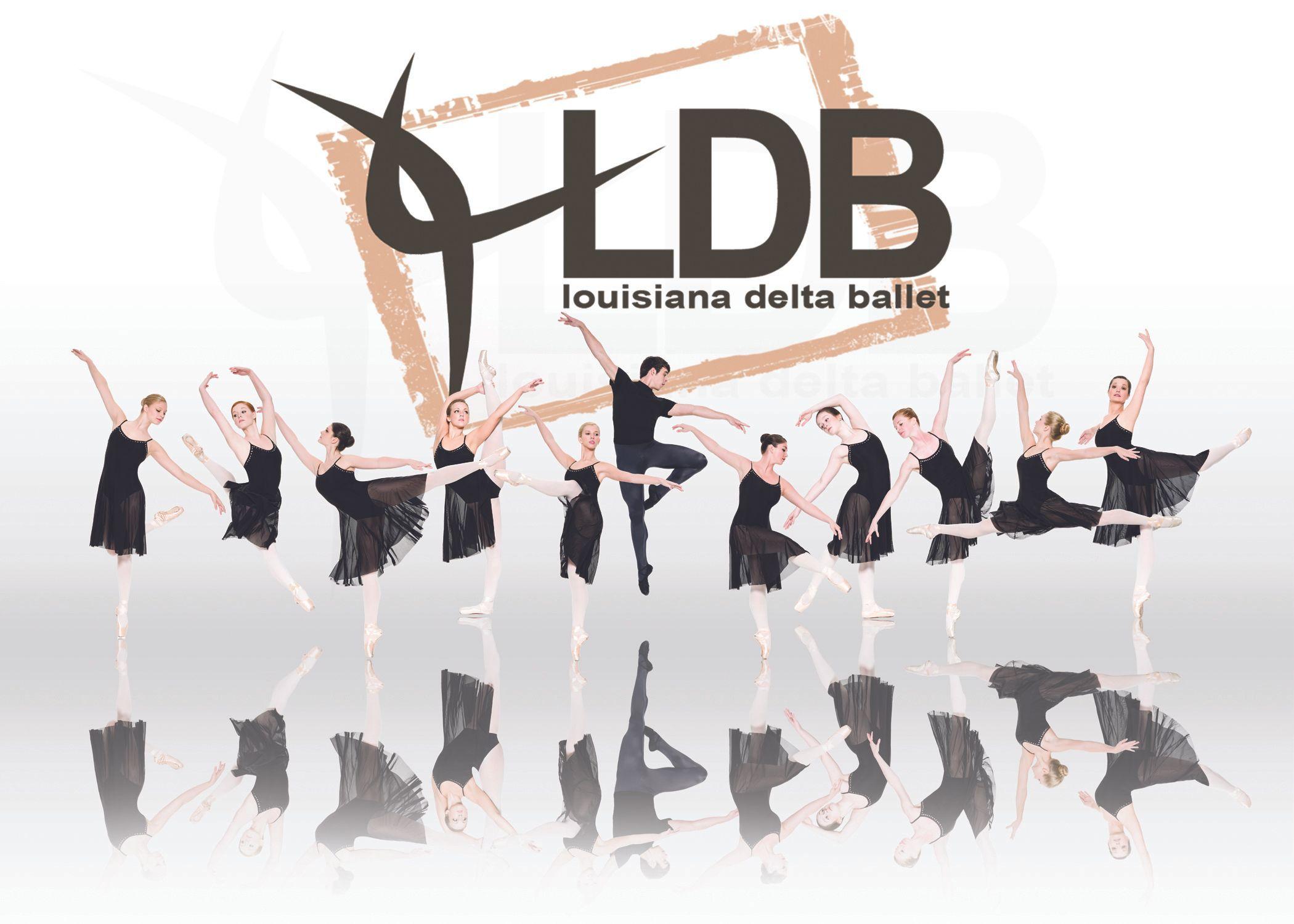 Louisiana Delta Ballet