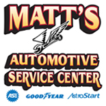 Matt's Automotive