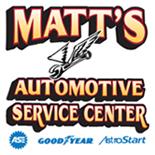 Matt's Automotive