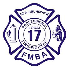 New Brunswick Fire Department Local 17 & 217