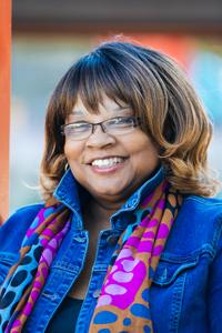 Deborah Teamer Bunting // Community Development Manager