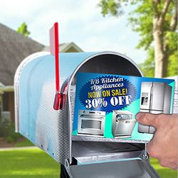 USPS Every Door Direct Mail
