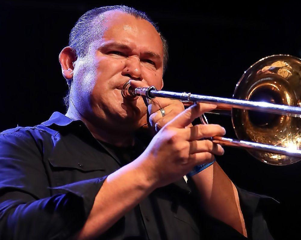 Free Livestream Event: Francisco Torres Latin Jazz Quintet