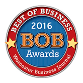 2016 Best Commercial Printer Award