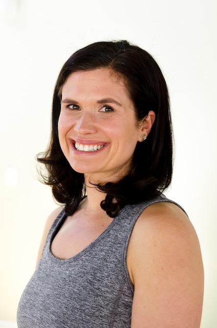 Valerie Berezin