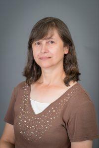 Nereida Lopez – Information Technology Manager
