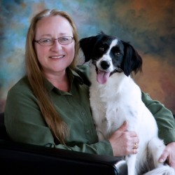 Tri-County Humane Society Executive Director Receives Scholarship