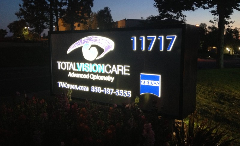 Total Vision (Illuminated)