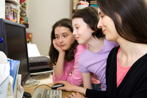 Cradle-to-career childhood programs