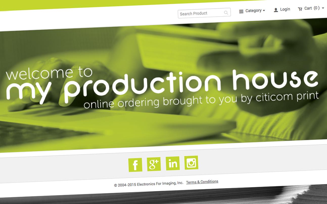 Online Storefronts & Portals