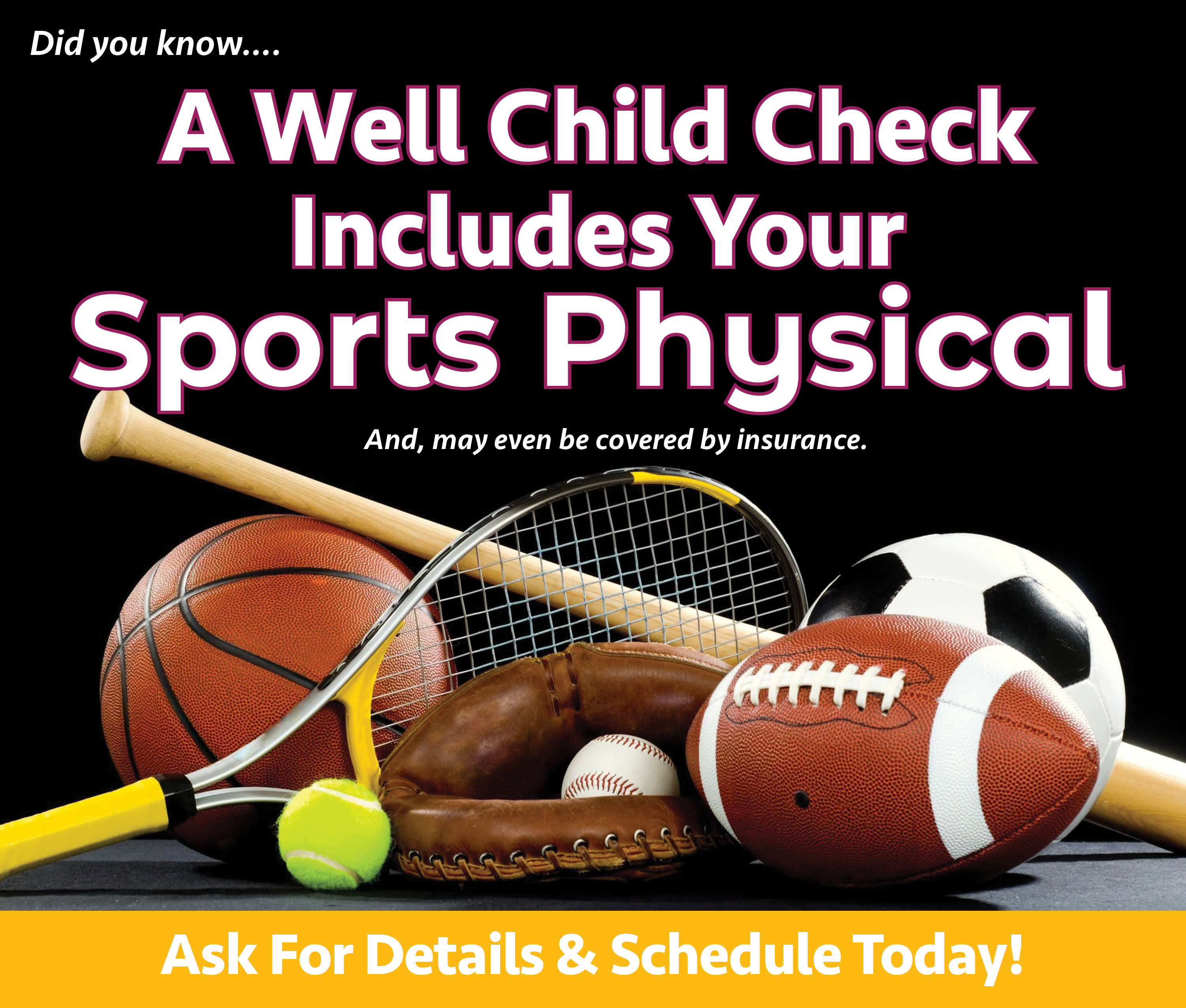 sports physical form nebraska  Saunders Medical Center : Family Clinic : School Physicals