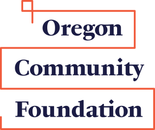 Oregon Community Foundatioin