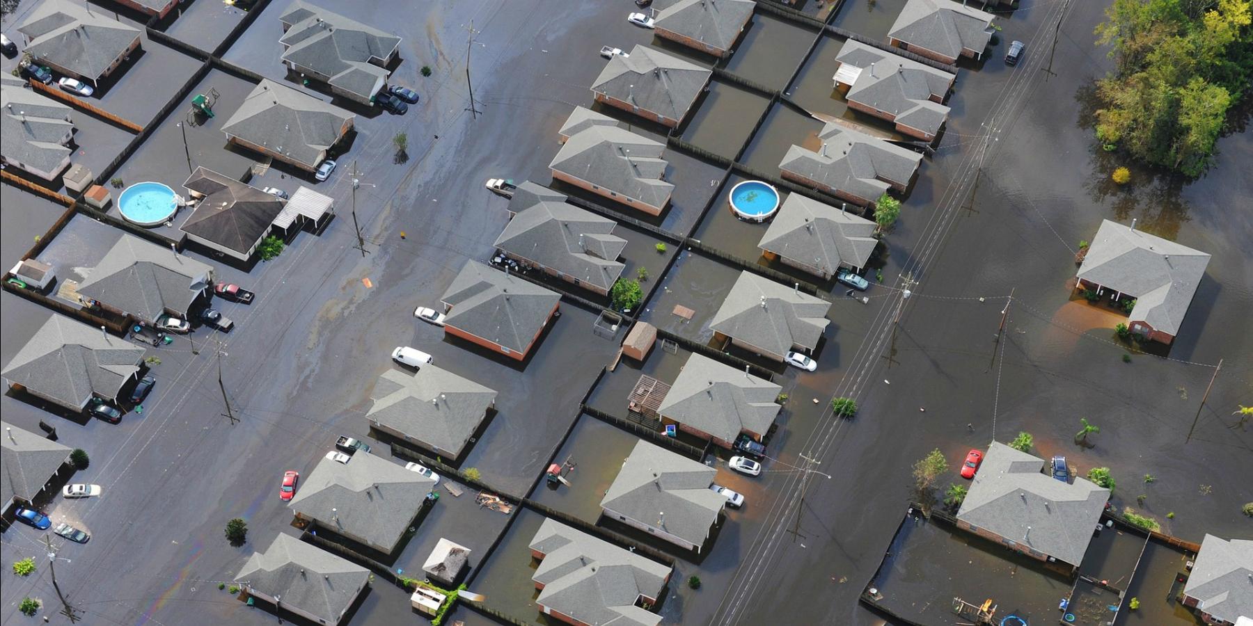 Donate to Hurricane Harvey & Irma Relief