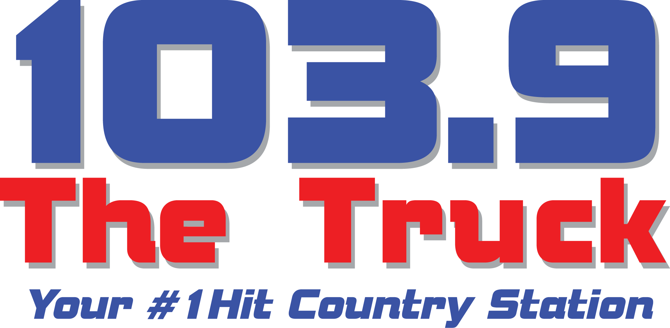 "103.9 ""The Truck"""