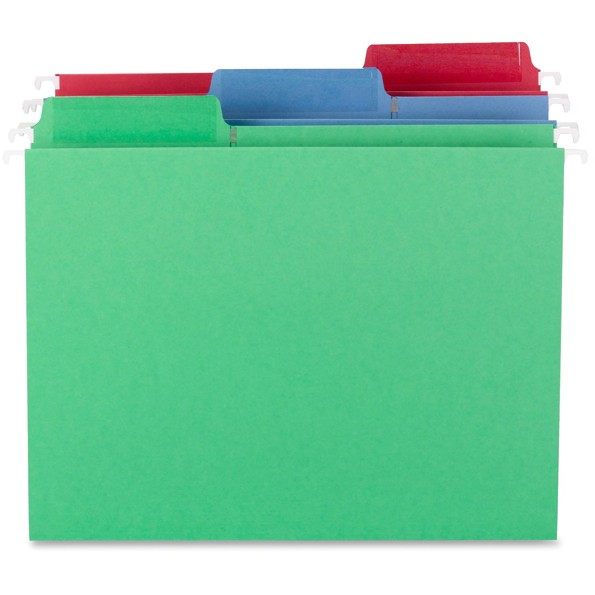 Multicolor Folders