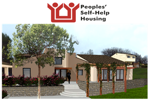 Peoples' Self-Help Housing to Break Ground on Creston Garden Apartments Renovation May 3